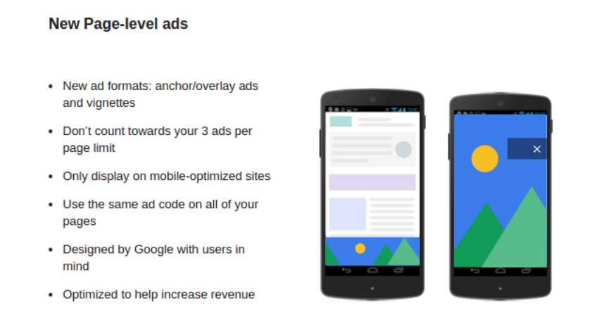 Реклама — двигатель Google