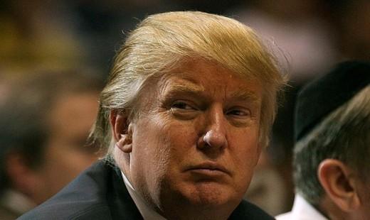 Платежные системы семи гостиниц Дональда Трампа оказались взломаны
